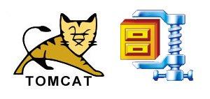 Activar la compresión Gzip en Tomcat