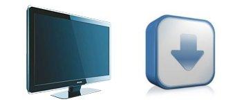 Actualizar firmware en español para la televisión 37PFL5603H/10