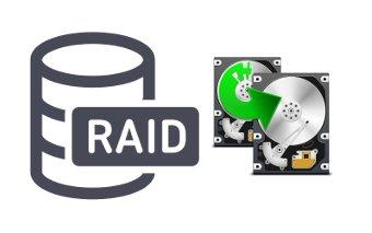 Arreglar un raid por software degradado