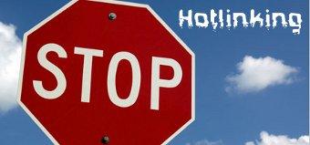 Evitar el hotlinking