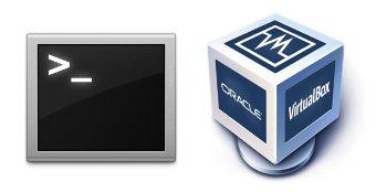 Gestionar VirtualBox desde una consola