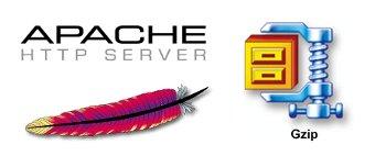 Gzip en el servidos de aplicaciones httpd de Aapche