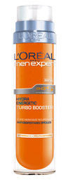 Hydra Energetic, Turbo booster