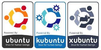 Instalar o Desinstalar Ubuntu, Kubuntu o Xubuntu