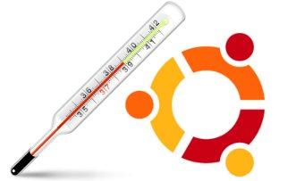 Ver las temperaturas en ubuntu con lm-sensors