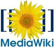 Logo de mediawiki
