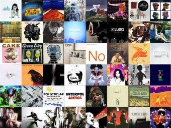 cds de musica