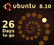 Ubuntu beta 8.10
