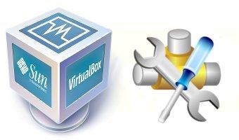 Abrir puertos en virtualbox