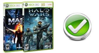 Juegos Xbox 360 Stealth