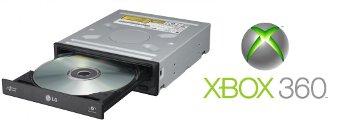 Grabar juegos de xbox 360 en windows y linux