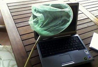 Hacer una captura de pantalla de tu ordenador