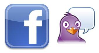 Configurar el chat de facebook en pidgin